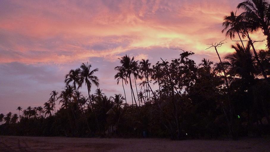 Costa Rica y playas del Pacífico