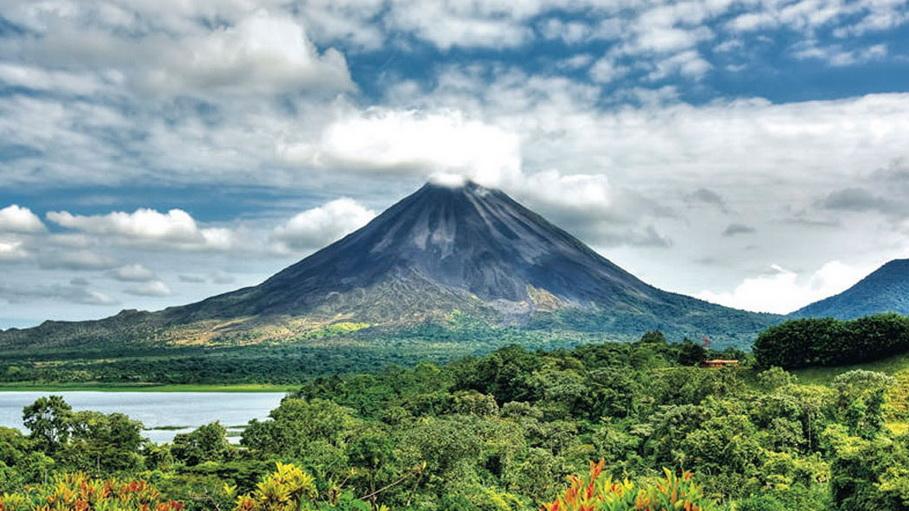 Costa Rica al completo y playas de Guanacaste