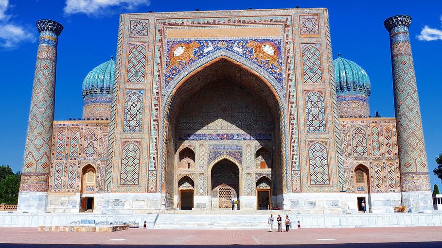 http://fotos.hellotrip.es/uzbekistan/Uzbekistan_Samarcanda_Madraza_Sher-Dor_2.jpg