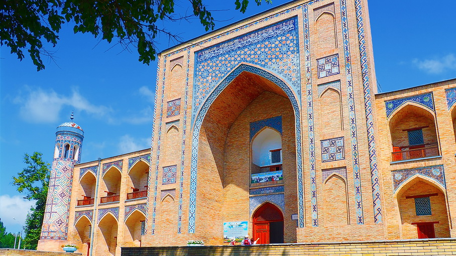 http://fotos.hellotrip.es/uzbekistan/Uzbekistan_Tashkent_Madrasas_Kukaldosh.jpg