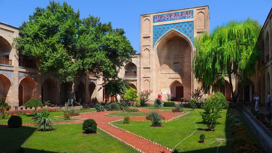 http://fotos.hellotrip.es/uzbekistan/Uzbekistan_Tashkent_Madraza_Kukaldosh.jpg