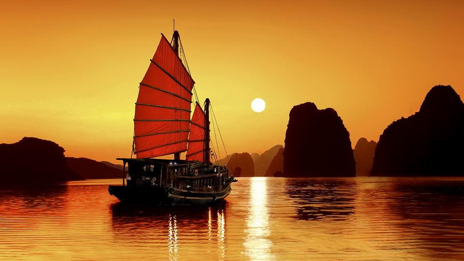 Lo mejor de Vietnam y playas