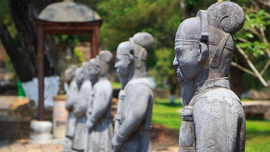 Recorriendo Vietnam de Norte a Sur